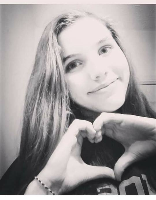 Sarah Heart